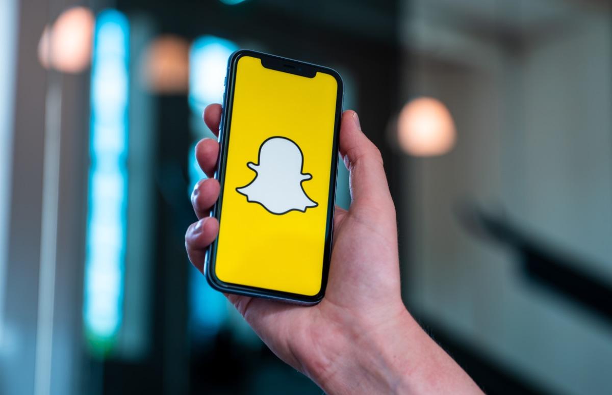 De ultieme Snapchat-gids voor beginners