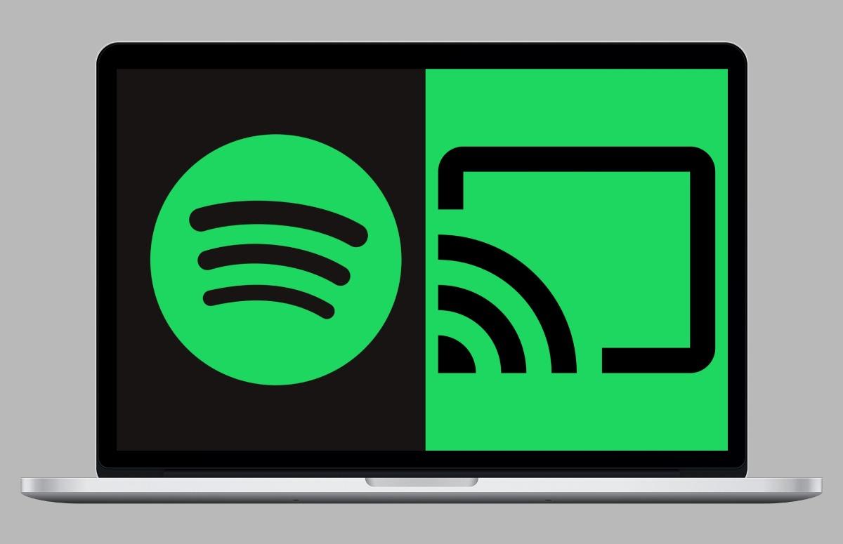 Tip: Spotify vanaf de Mac naar een Chromecast streamen