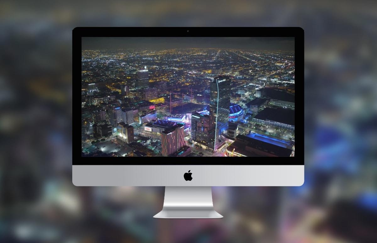 Aerial: fantastische app brengt Apple TV-screensavers naar je Mac