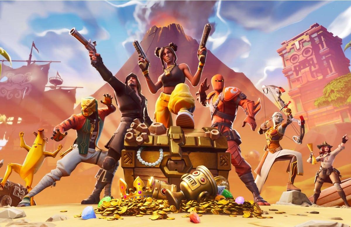 Epic Games wil via rechtszaak Fortnite snel terug in de App Store