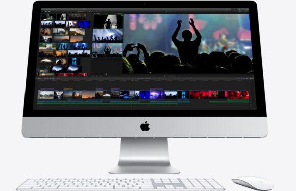 Apple iMac 27 inch - augustus 2020