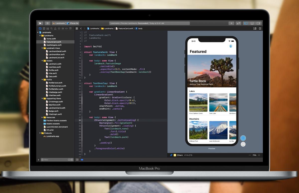 iPhone-apps leren maken? Maak kennis met Swift, Apples programmeertaal