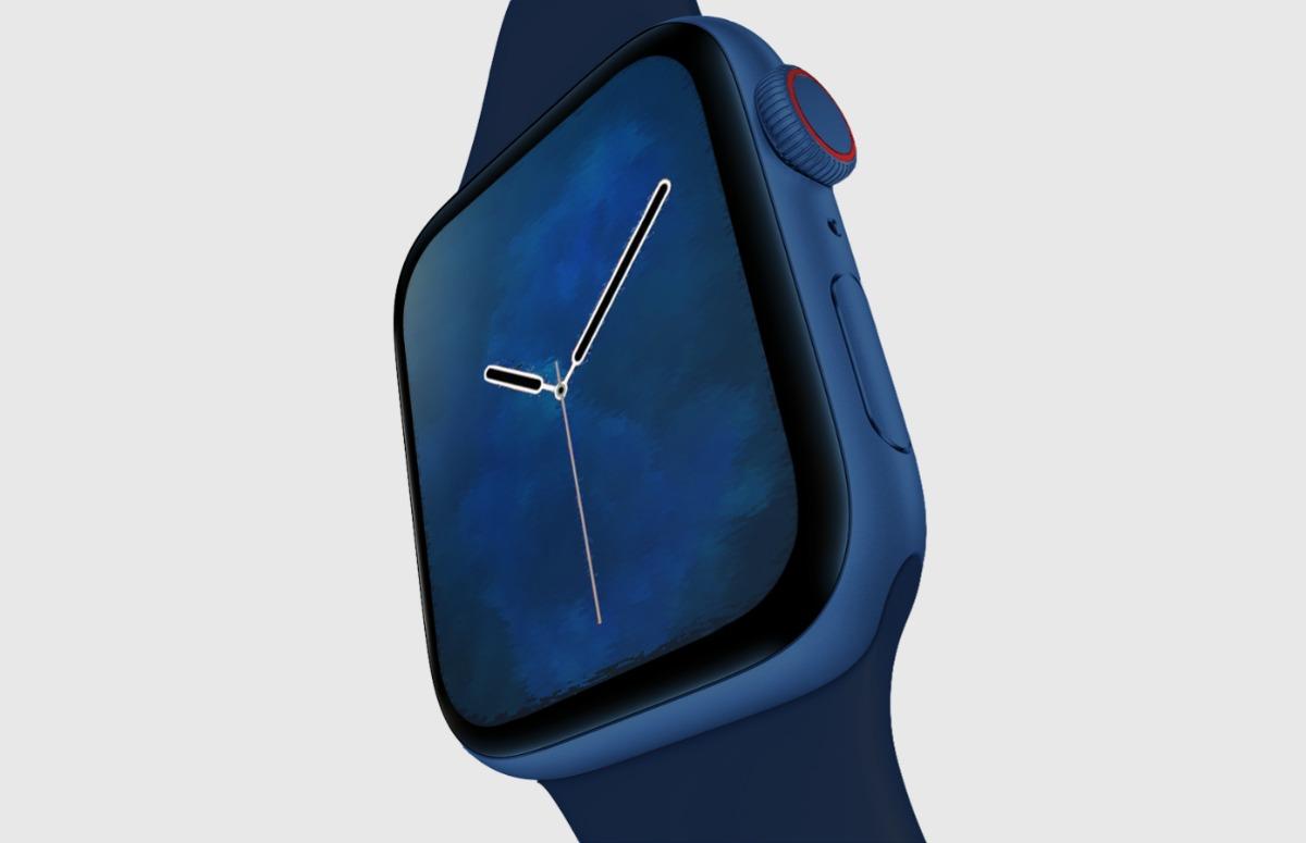 Gerucht: Apple Watch Series 6 krijgt nieuwe kleur, vanaf 15 september te bestellen