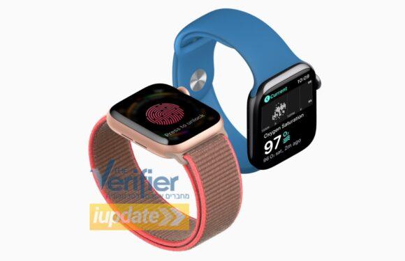 Apple Watch Series 6 verwachtingen.