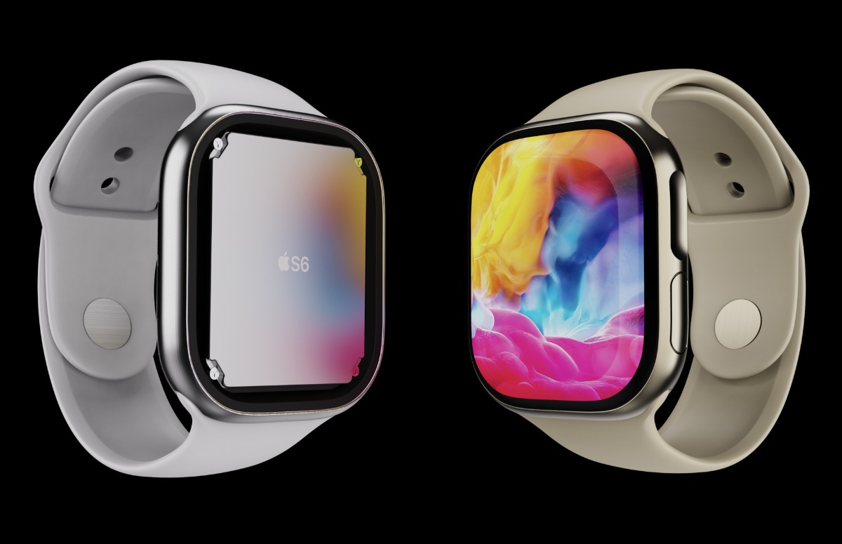 'Dit zijn de specificaties van de goedkopere Apple Watch'