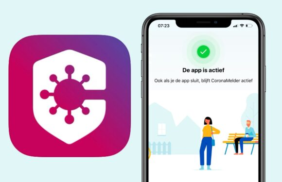 corona-app downloaden