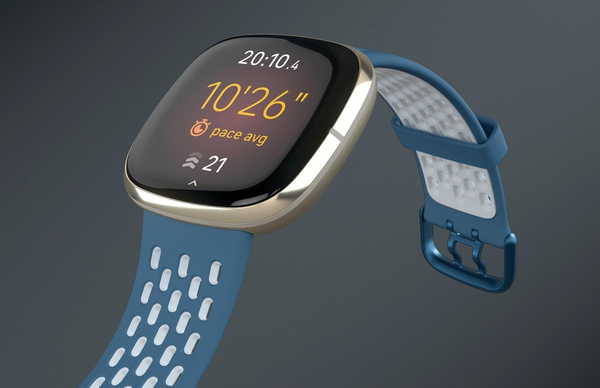Fitbit Sense, Versa 3 en Inspire 2 onthuld: dit is er nieuw