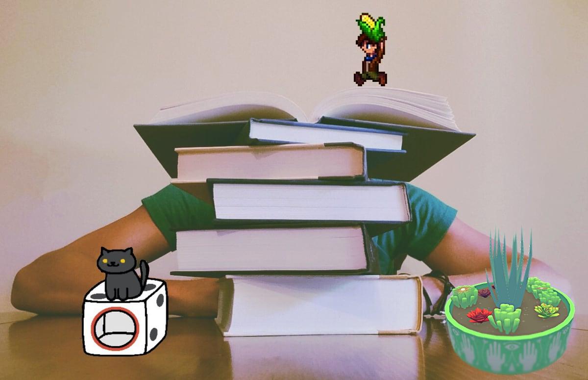 Dit zijn de beste games om even te ontspannen van je studie
