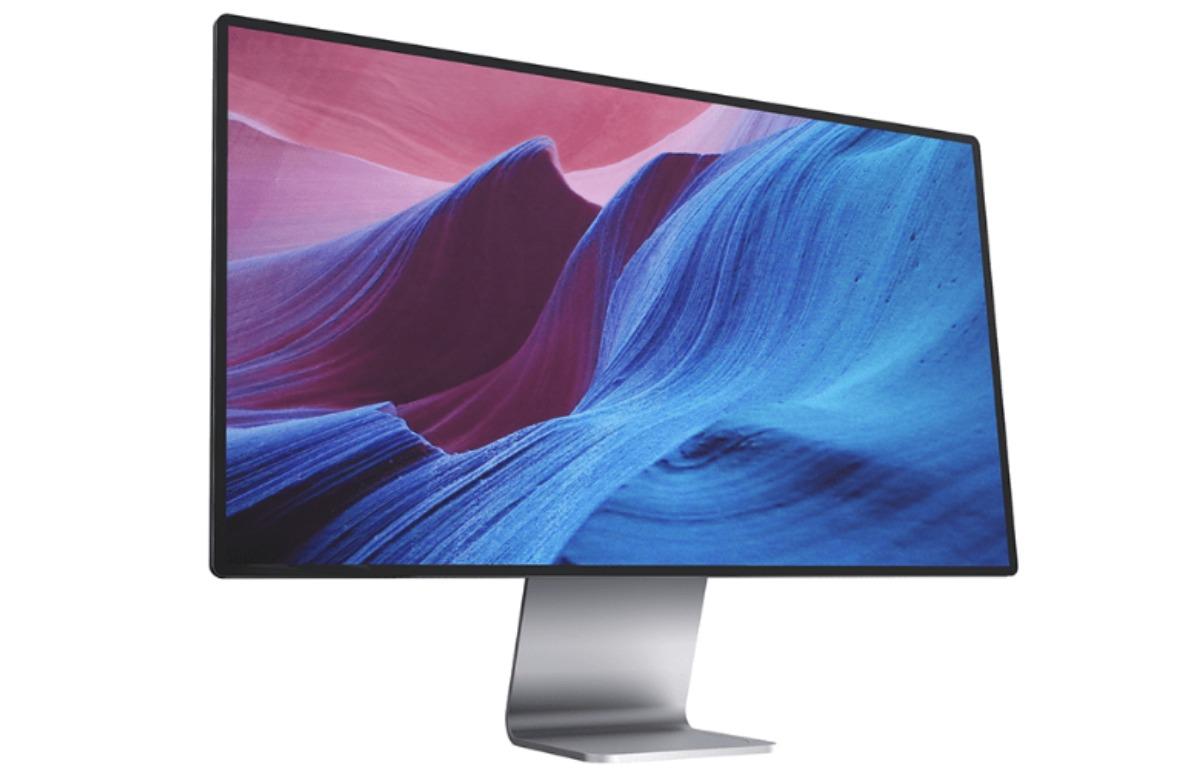 Concept: Zo kan de nieuwe iMac met Face ID en iPhone-oplader eruitzien