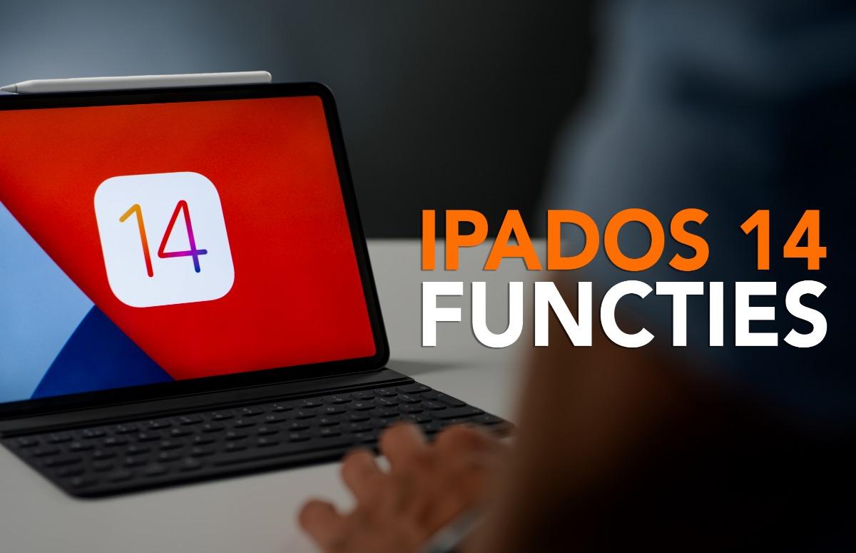 Nieuwe functies in iPadOS 14: Video van de week