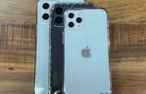 iphone 12 dummy uitgelicht