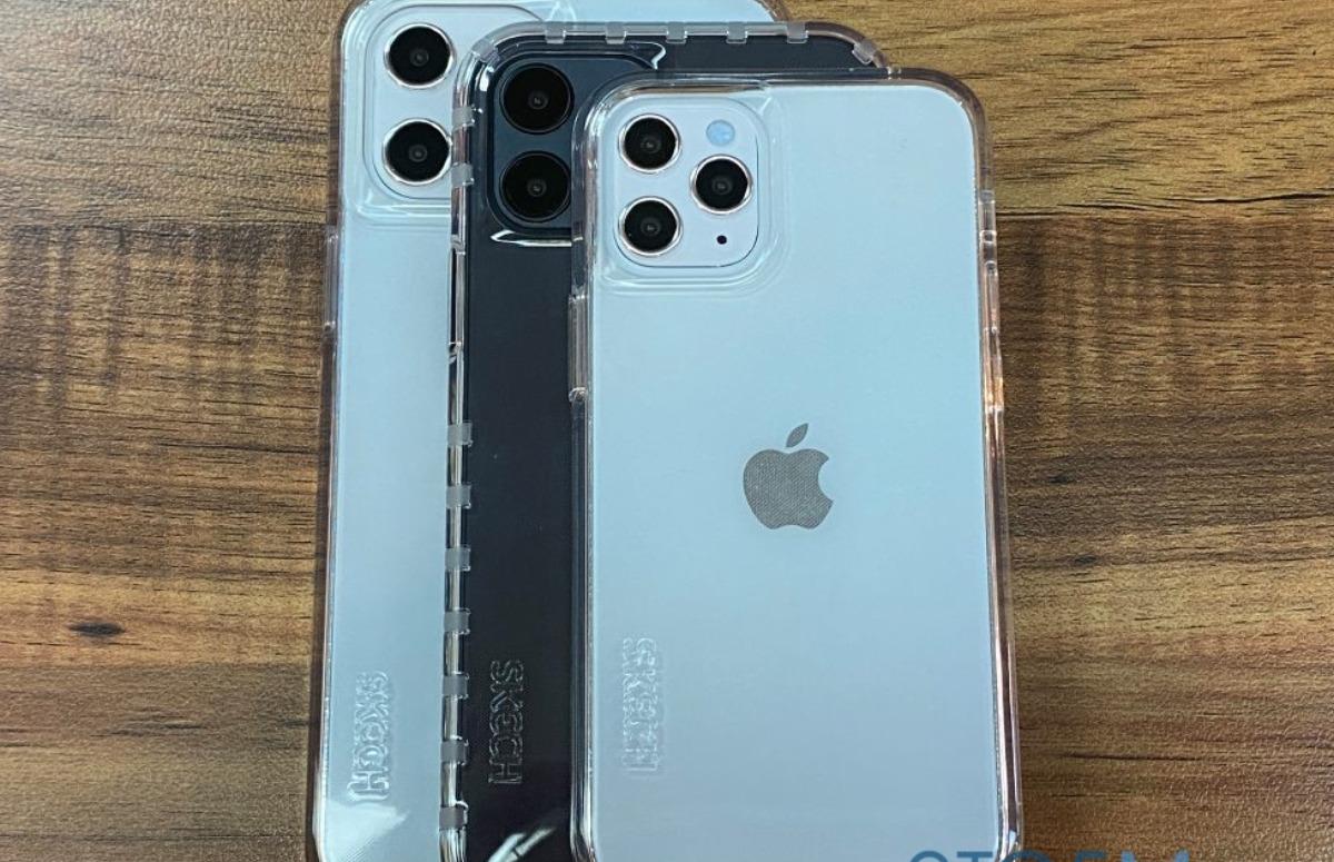 'Zo zien de vier iPhone 12-telefoons eruit'