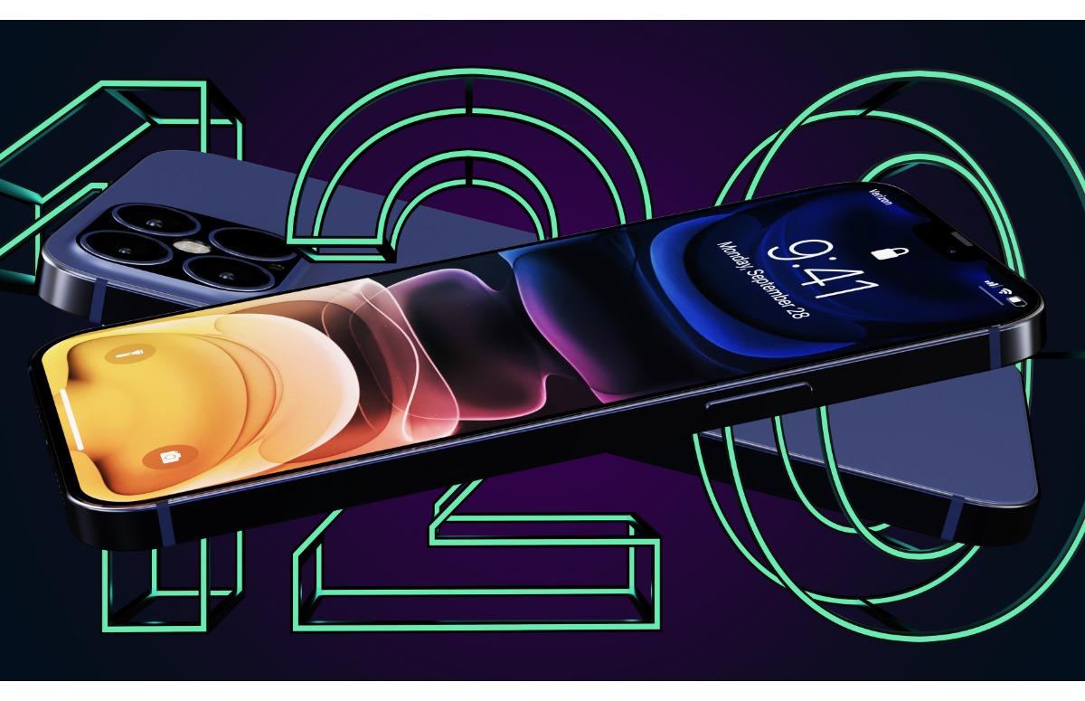 iPhone 12 Pro (Max)-scherm: dit zeggen de geruchten
