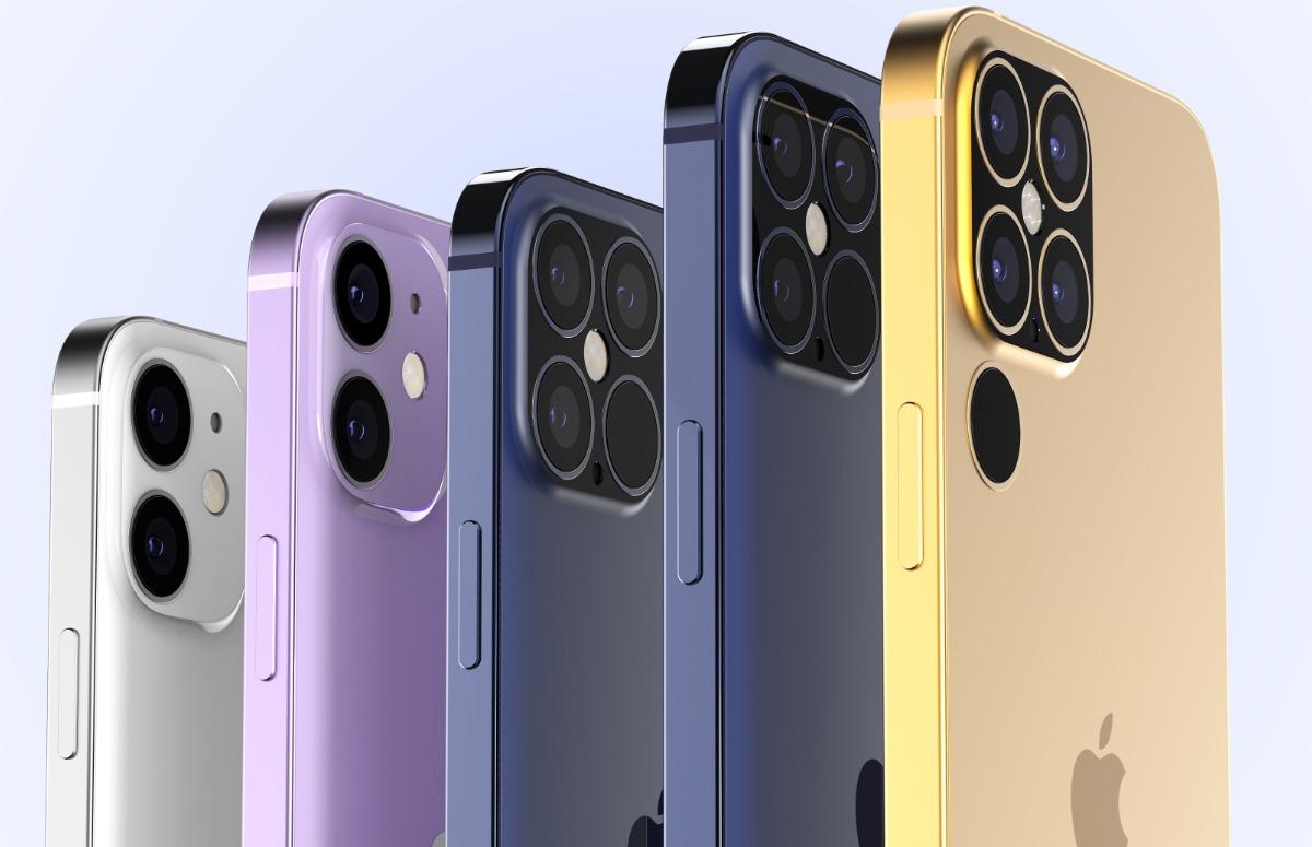 iPhone 12-camera: de belangrijkste verwachtingen om op scherp te stellen