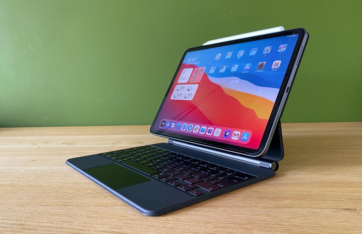 iPad Magic Keyboard review