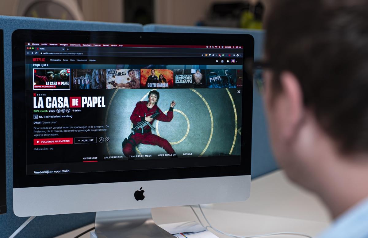 Netflix maakt enkele series en films gratis: zo kijk je zonder account