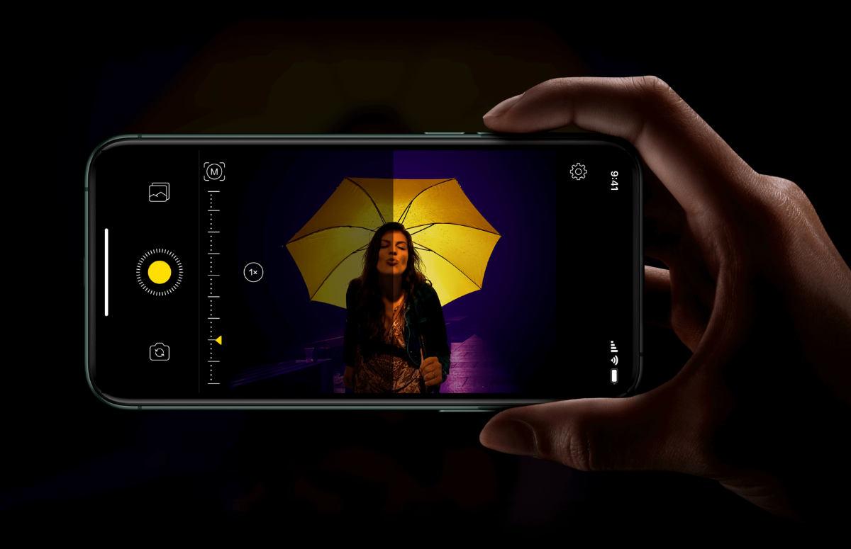 Review: NeuralCam laat ook oudere iPhones mooie nachtfoto's schieten
