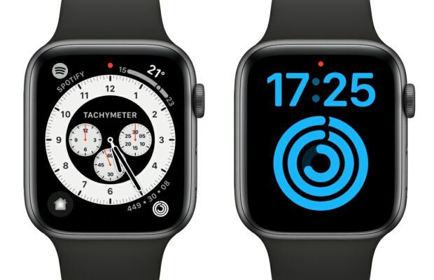 watchOS 7 preview