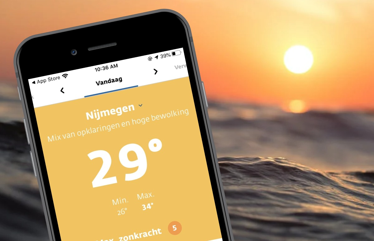 Gids: 8 onmisbare zomer-apps voor je iPhone