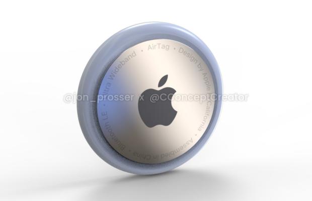 Apple AirTag verwachtingen