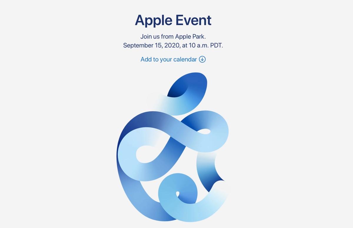 Apple onthult iPhone 12 en meer waarschijnlijk op 15 september