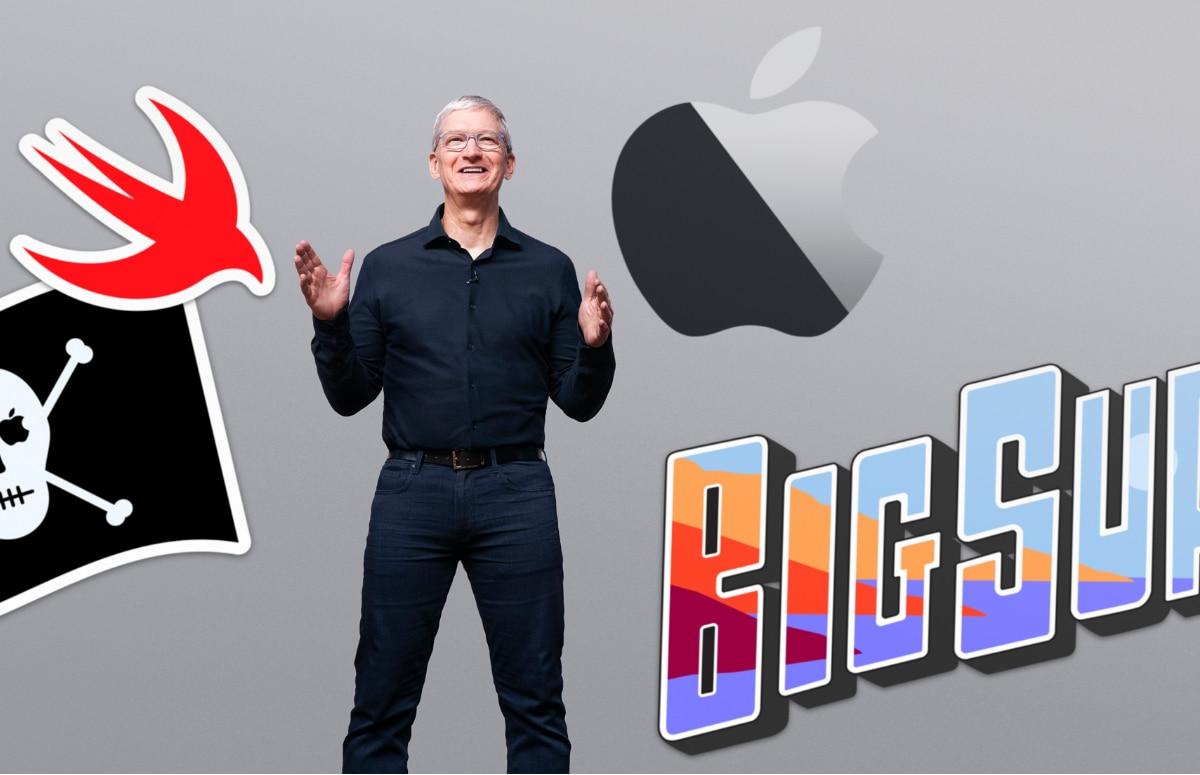 Overzicht: deze 12 Apple-producten komen nog in 2020 uit