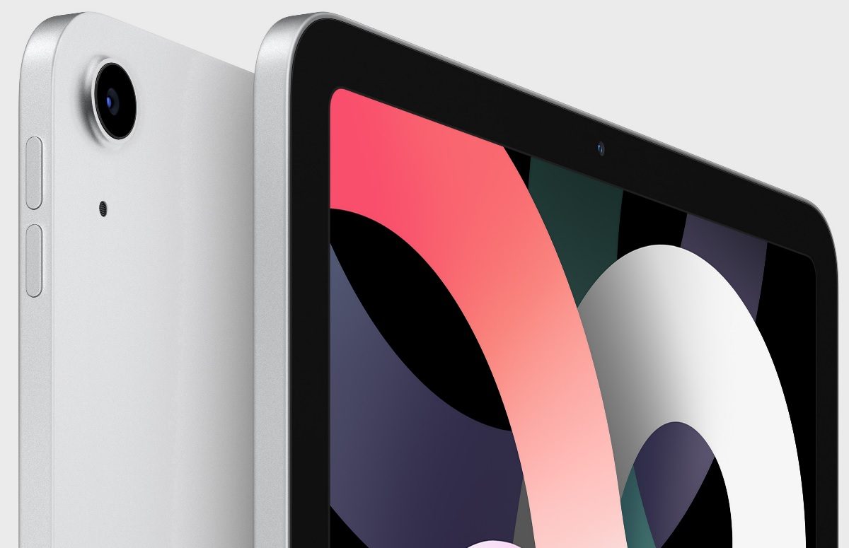 'Apple brengt nieuwe iPad Air samen met iPhone 12 uit'