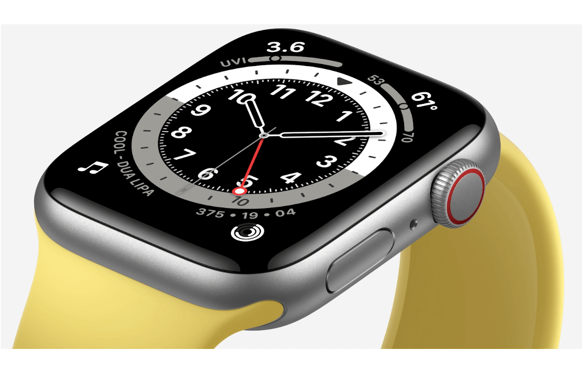 Apple Watch SE (2020) vs Apple Watch Series 3 (2017): de vier belangrijkste verschillen