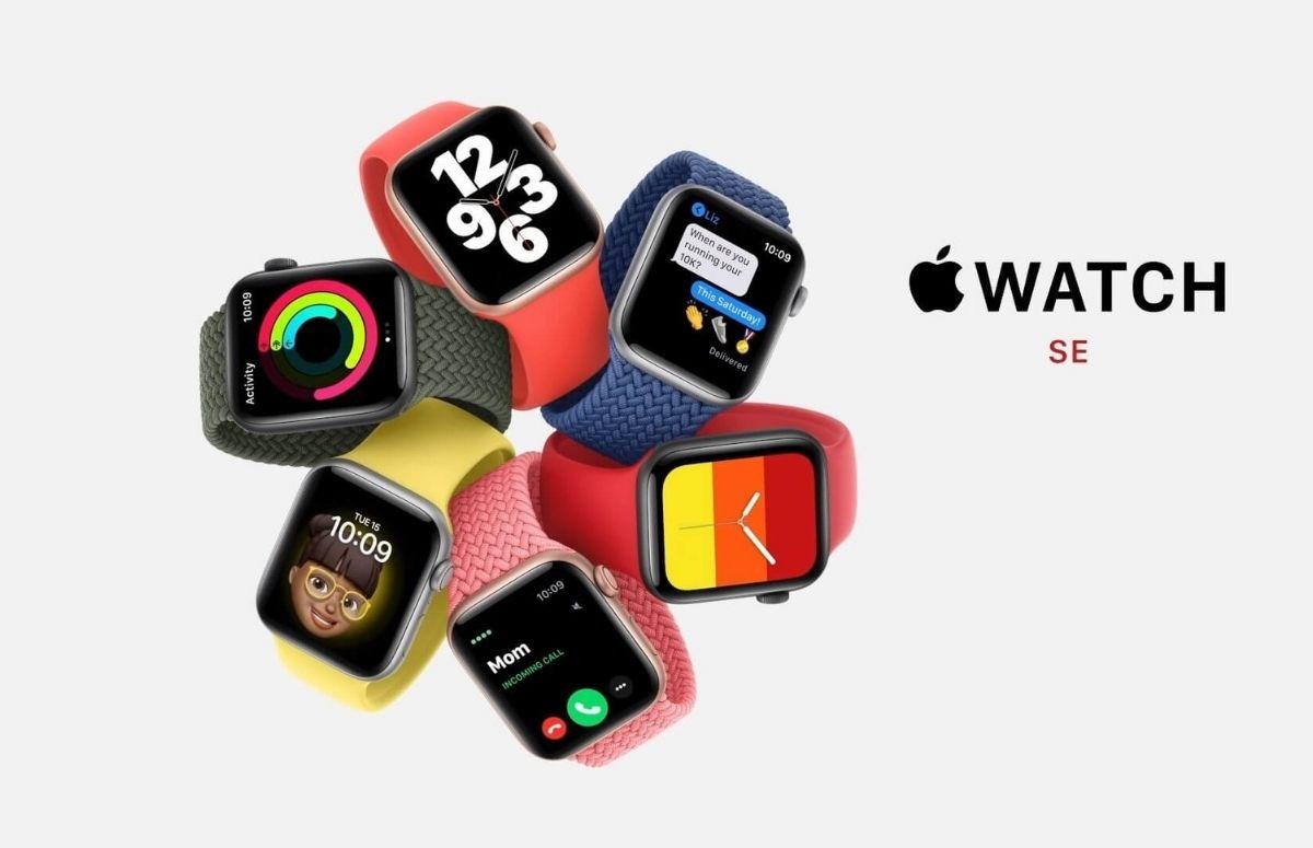 Apple onthult betaalbare Apple Watch SE: lagere prijs en 4 andere verbeteringen
