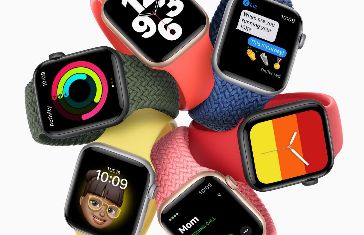 Apple Watch Series 6 vs Apple Watch SE: verschillen en overeenkomsten op een rij