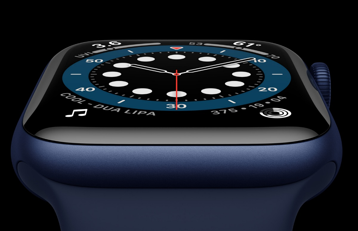 Apple Watch Series 6, Watch SE en iPad (2020) nu in Nederland te koop