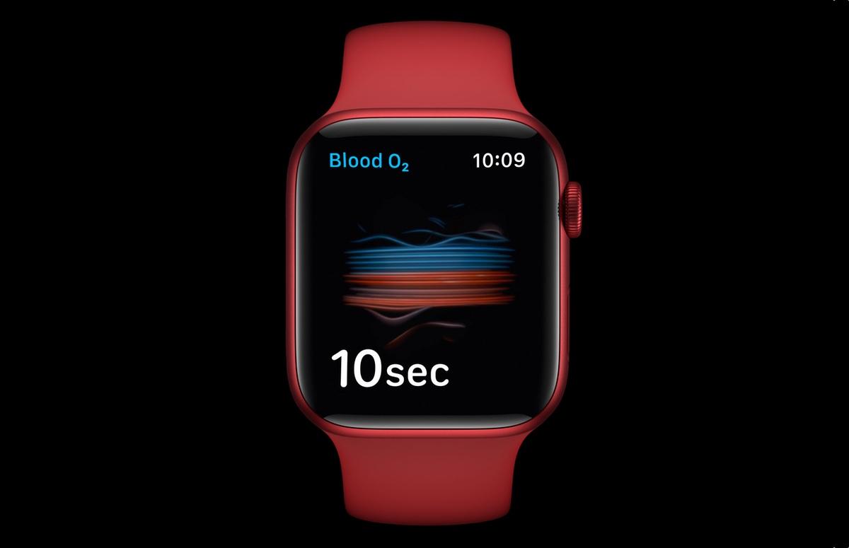 Apple Watch Series 6 saturatiemeter: 5 vragen beantwoord