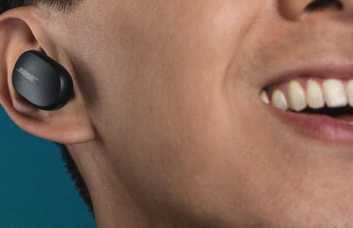 Bose QuietComfort Earbuds gaan de strijd aan met AirPods Pro