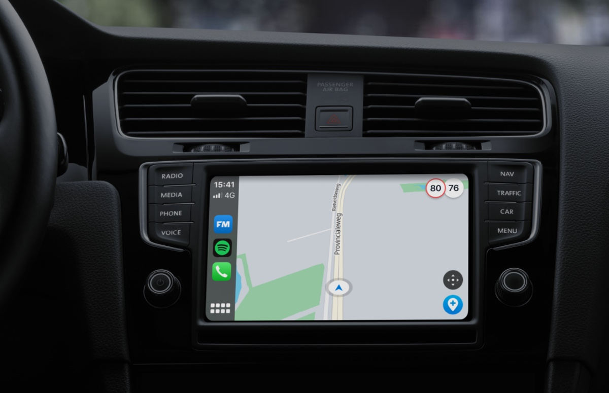 CarPlay: dit zijn in 2021 de beste apps voor onderweg