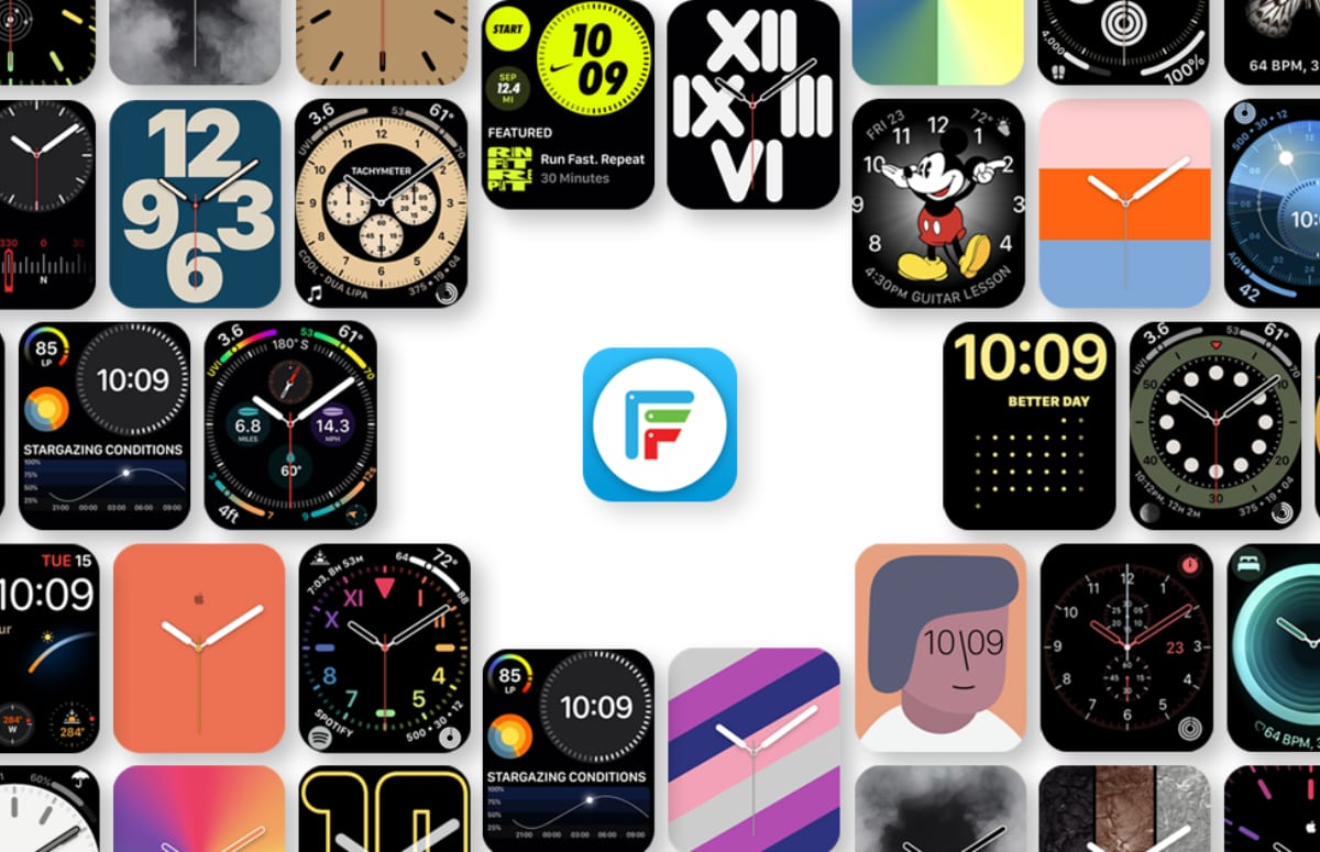 Getest: Facer is een slimme app vol toffe Apple Watch-wijzerplaten