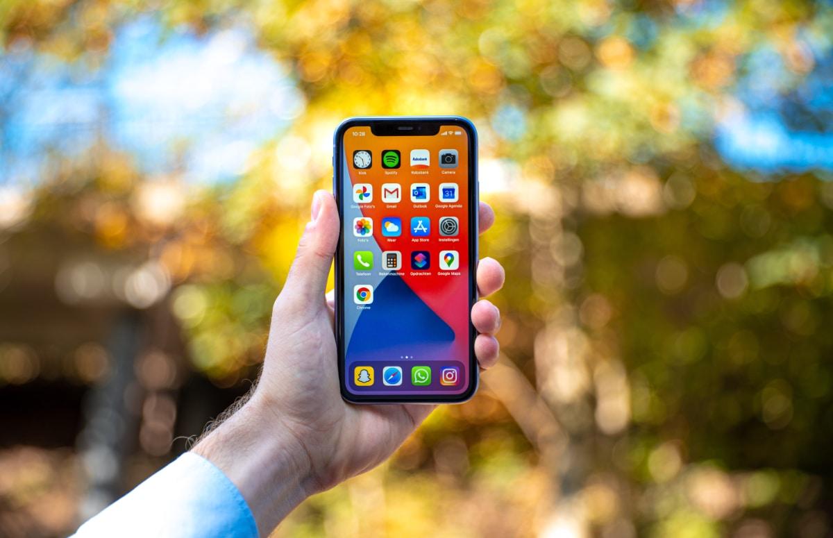 iOS 14 review: een grote sprong in de goede richting