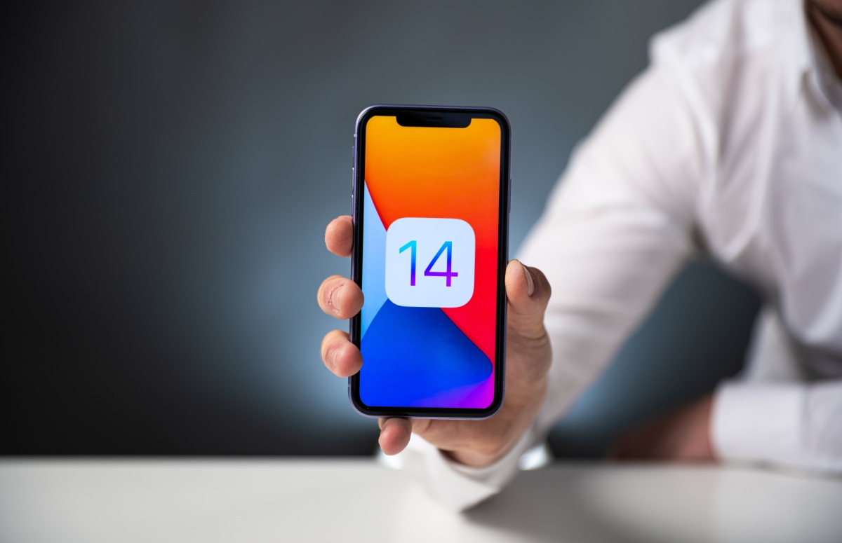 iOS 14.5: dit is wanneer je de nieuwe iPhone-update kunt downloaden