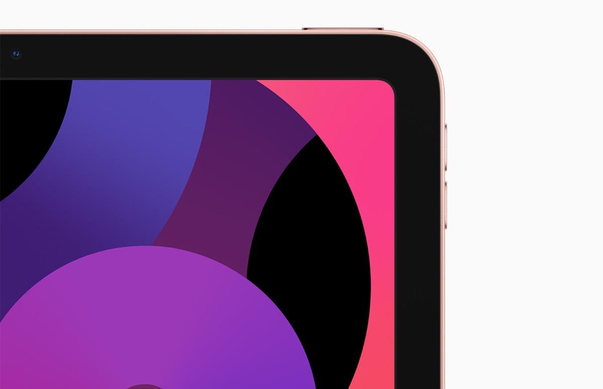 'iPad Air krijgt volgend jaar oled-scherm, MacBook Air stapt over op mini-led'