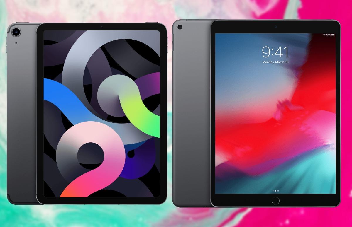 iPad Air 2020 vs iPad Air 2019: de overstap waard? 6 verschillen tussen de oude en nieuwe Air