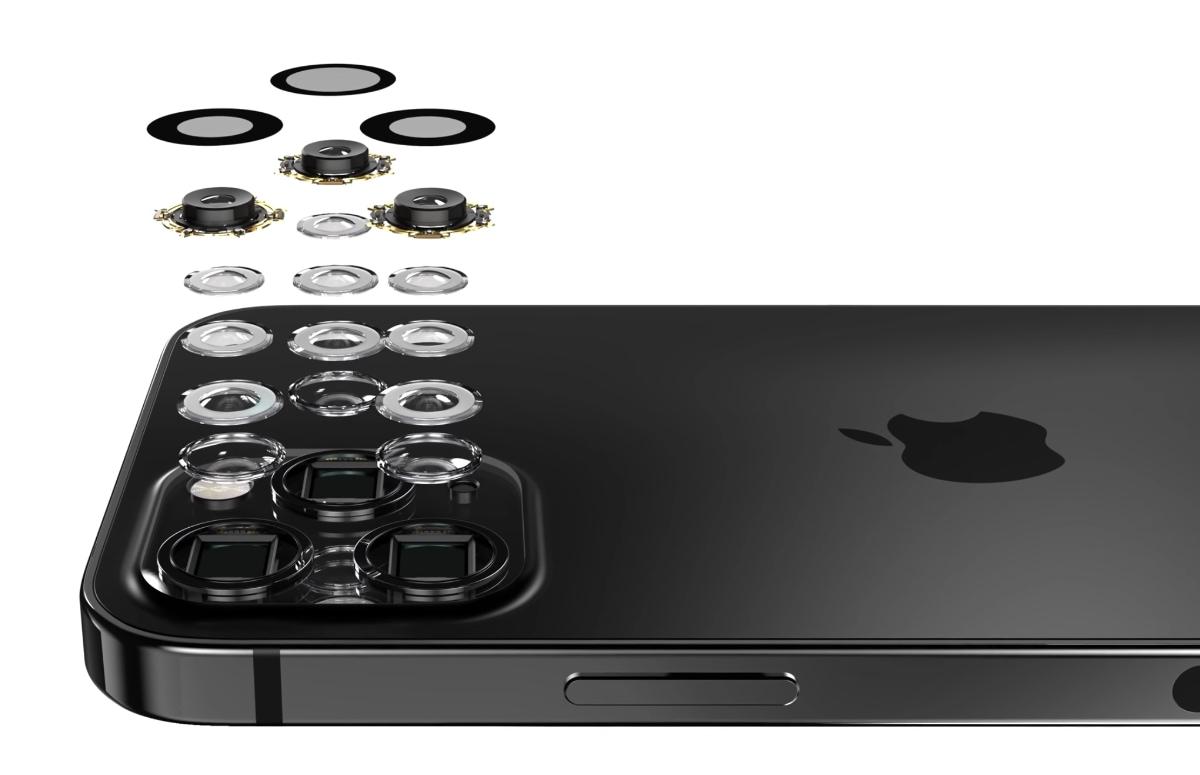 'iPhone 12 krijgt snellere Face ID, betere zoom en langere accuduur'