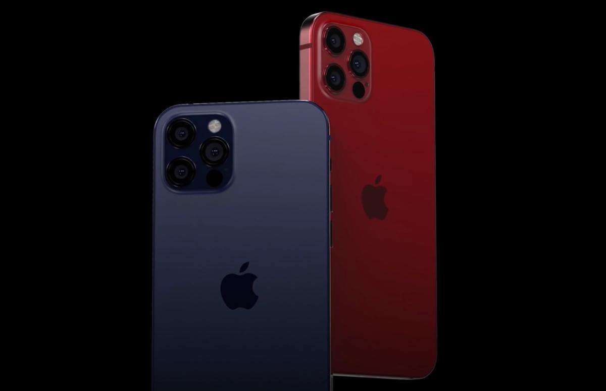 'Apple onthult draadloze 'MagSafe'-opladers tegelijk met iPhone 12′