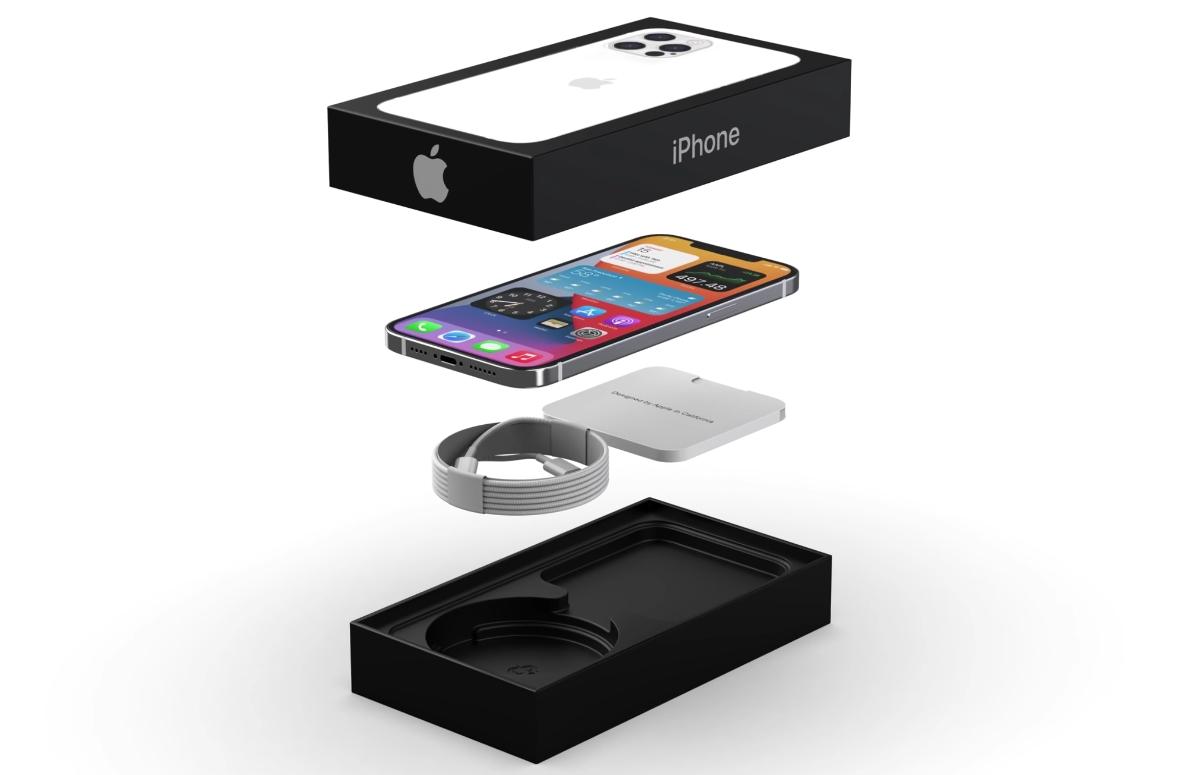 'Niet alle iPhone 12-modellen deze maand verkrijgbaar, AirTag en AirPods Studio uitgesteld'