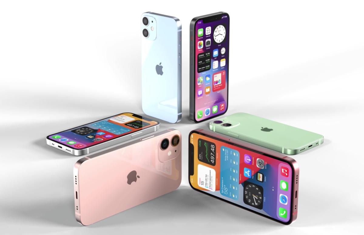 'iPhone 13 krijgt vloeiend 120Hz-scherm, nieuwe iPhone SE in 2022'