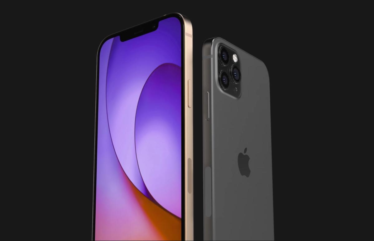 'iPhone 12 heeft slechts beperkte ondersteuning voor 5G'