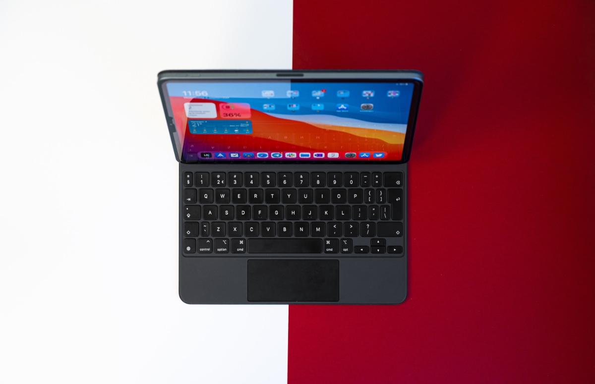 Magic Keyboard review: fantastische iPad-upgrade met een wel erg hoge prijs