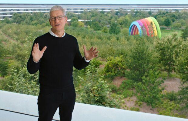 Apple-event round up
