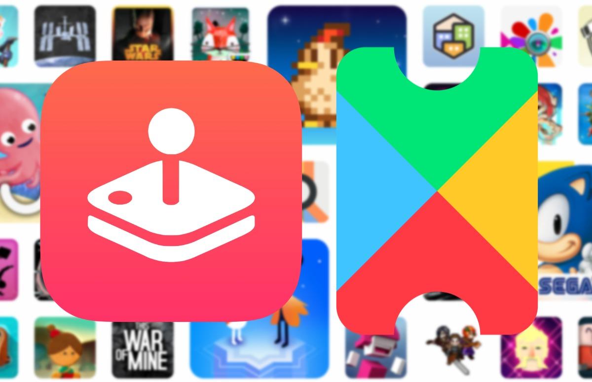 Apple Arcade vs Google Play Pass: welk 'app-abonnement' is het best voor jou?
