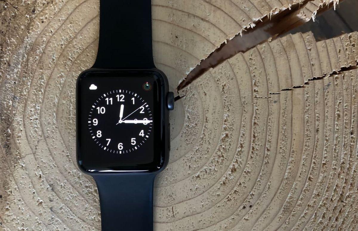 Studie bewijst dat Apple Watch gezondheid gebruiker kan monitoren