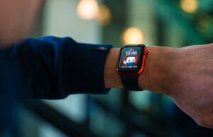 Apple Watch nieuw design