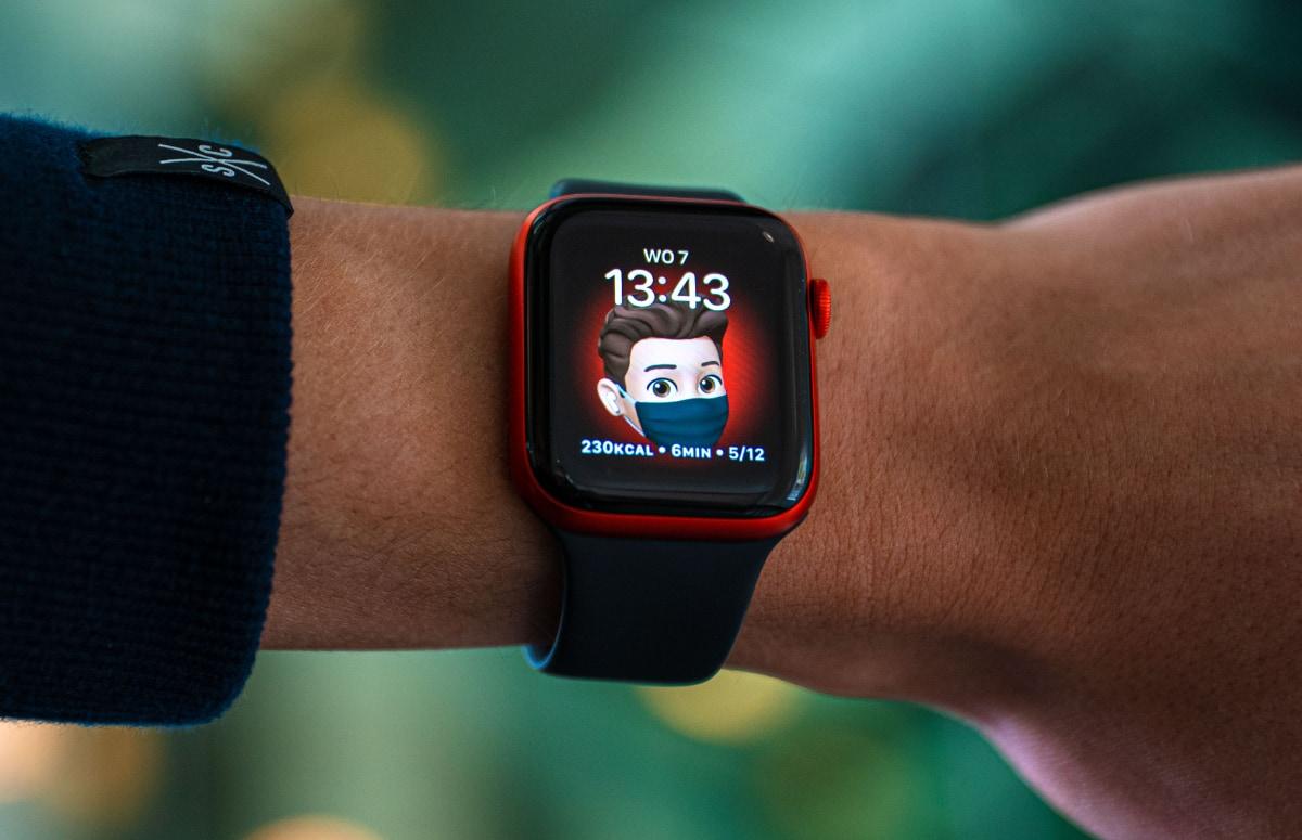 Apple Watch Series 6 review: minimaal verbeterd, nog steeds de beste smartwatch